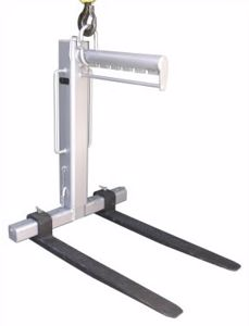 Picture of Pallet Hook (Manual) 2200 SWL