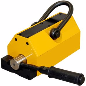 Picture of Magnetic Lifters 300Kg Lifting Strength