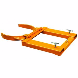 Picture of Single Drum Lifting Clamp