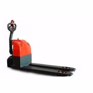 Picture of Powered Electric Pallet Truck