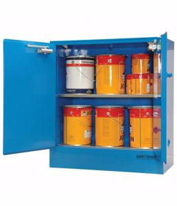 Picture of Corrosive Storage Cabinets (160 Litre)