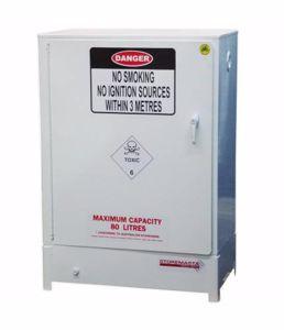 Picture of Toxic Substances Storage 80Litre