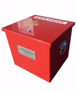 Picture of Explosive Storage Day Box - Detonators