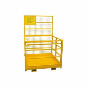 Picture of Folding Safety Cage Collapsible