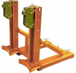 Picture of Double Drum Lifter