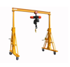 Picture of Portable Gantry Crane 1000kg 3 Metres