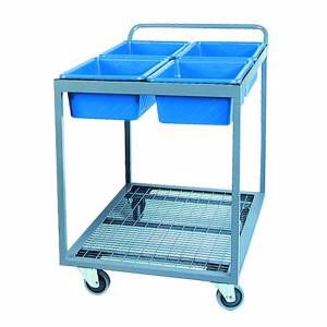 Picture of Order Picking Trolley 650mm x 990mm