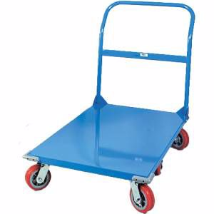 Picture of Heavy Duty 6 Wheel Trolley