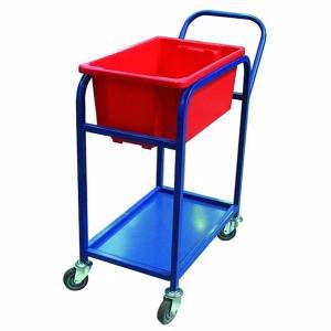 Picture of Order Picking Trolley 420mm x 900mm