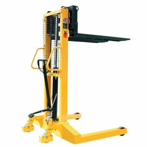 Picture of Hand Straddle Pallet Stacker (Melbourne)