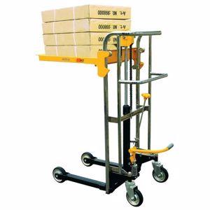 Picture of Manual Platform Stacker 400kg SWL (Melbourne)