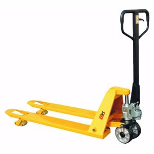 Picture of Low Pallet Jack 685mm width Melbourne