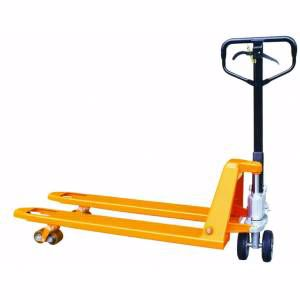 Picture of Pallet Jack with hand brake 685mm Width Melbourne