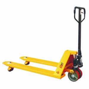 Picture of Standard Hand Pallet Jacks with 450mm Width Melbourne