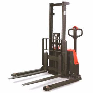 Picture of Electric Platform Stacker Melbourne