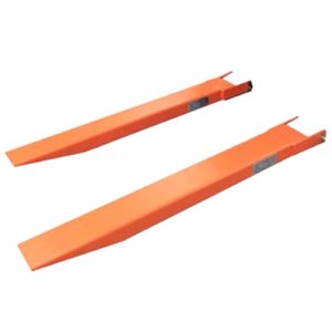 Picture of Slipper Fork Extension 1600mm max tyne 150x65mm