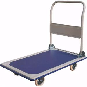 Picture of Platform Trolley with Quick Release Handle 150Kg
