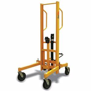 Picture of Ergonomic Hydraulic Drum Handler 400Kg Capacity
