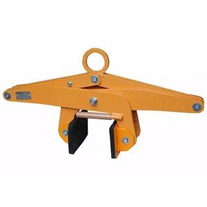 Picture of Scissor Slab Grab Lifter 750kg 0-125mm