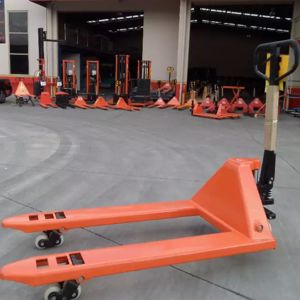 Picture of Standard 5 Ton Pallet Jack