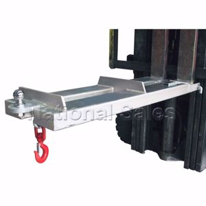 Picture of Forklift Tow Jib Attachment - Melbourne