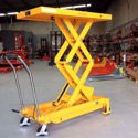 Picture of Double Scissor Table Lifter 700Kg Capacity