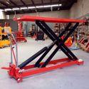 Picture of Super Large Scissor Table Lifter Pump Unit