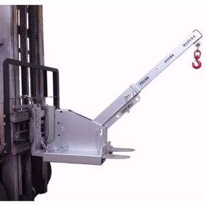 Picture of Incline Jib Attachment 2.5 Tonne Short