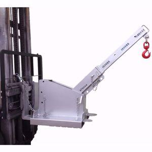 Picture of Incline Jib Attachment 4.75 Ton Short