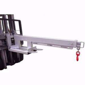 Picture of Rigid Jib Attachment 4.75 Ton Long