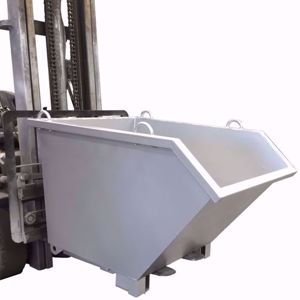 Picture of Self Dumping Bin 0.95 cu.m Capacity