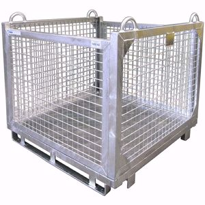 Picture of Crane Goods Cage 1000 Kg SWL