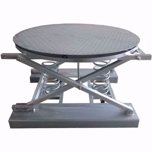 Picture of Pallet Lift Turntable