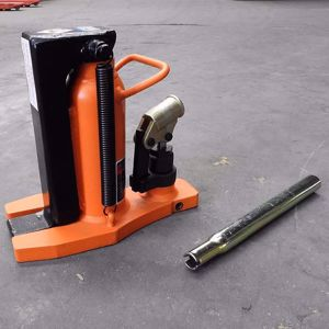 Picture of Hydraulic Container Jack 2500kg
