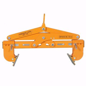 Picture of Scissor Grab 1500kg 280mm-730mm Auto Lock/Unlock